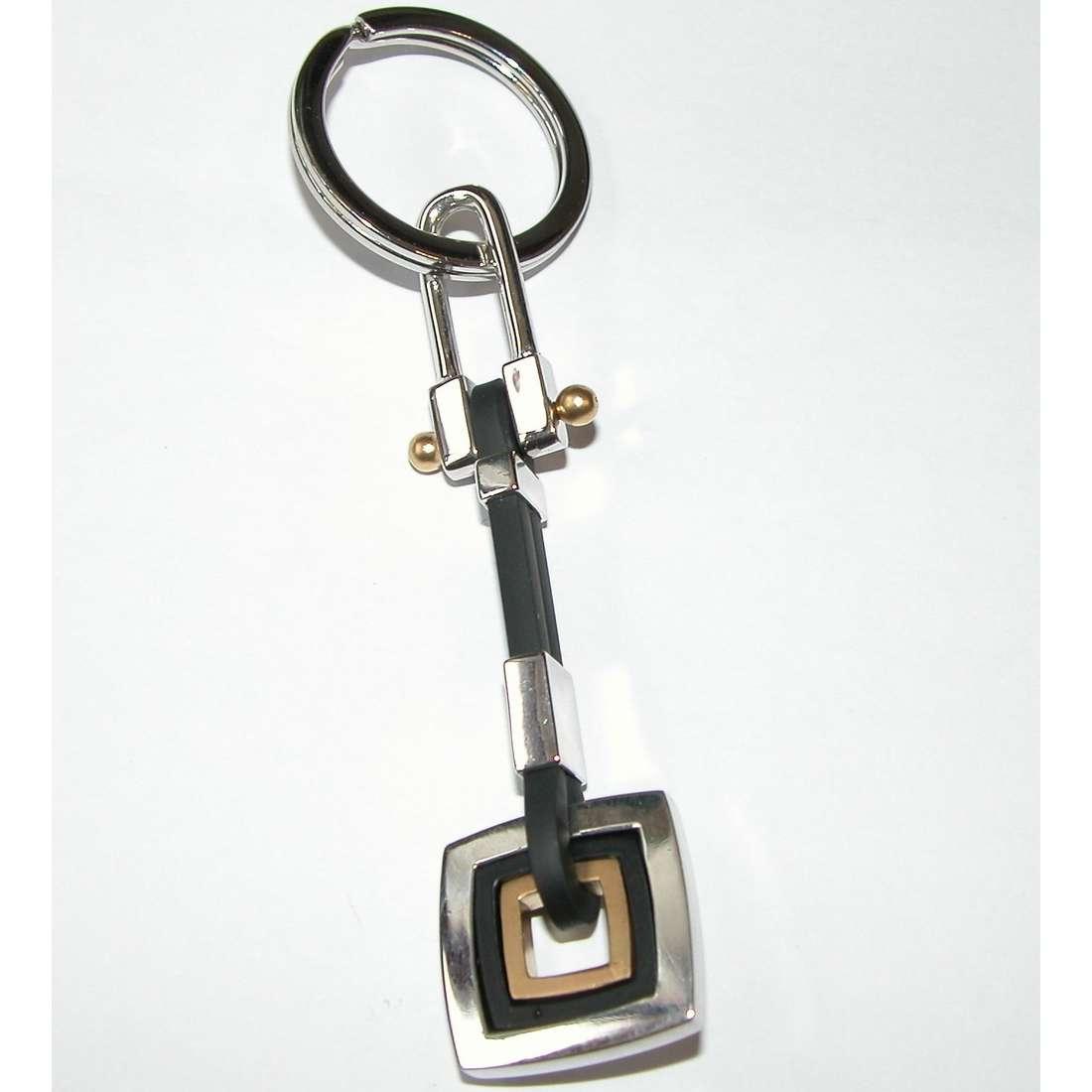 porte-clés homme bijoux Comete UCH 108