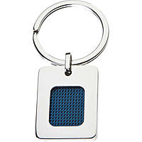 porte-clés homme bijoux Marlù 4PC0182B