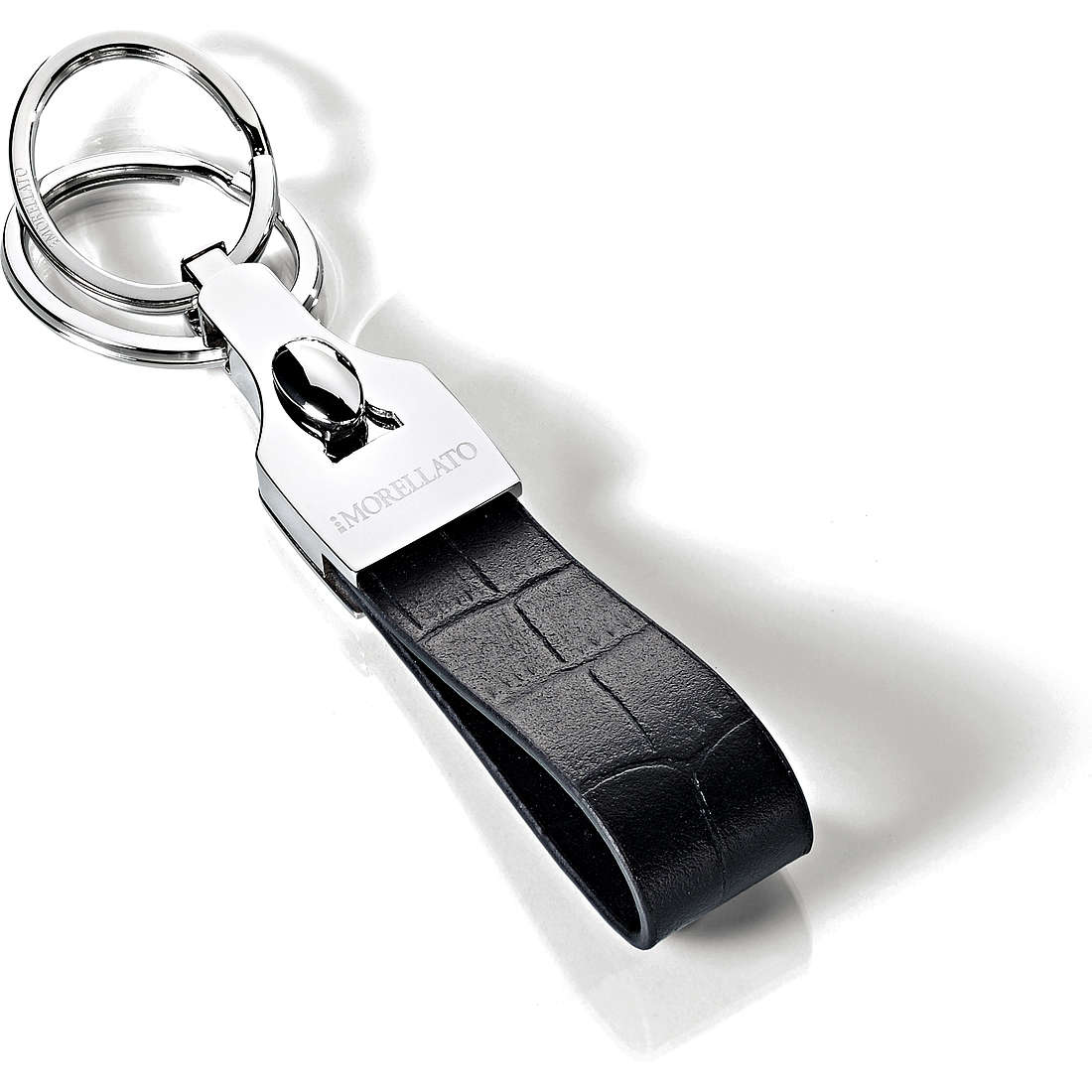 porte-clés homme bijoux Morellato SU0605
