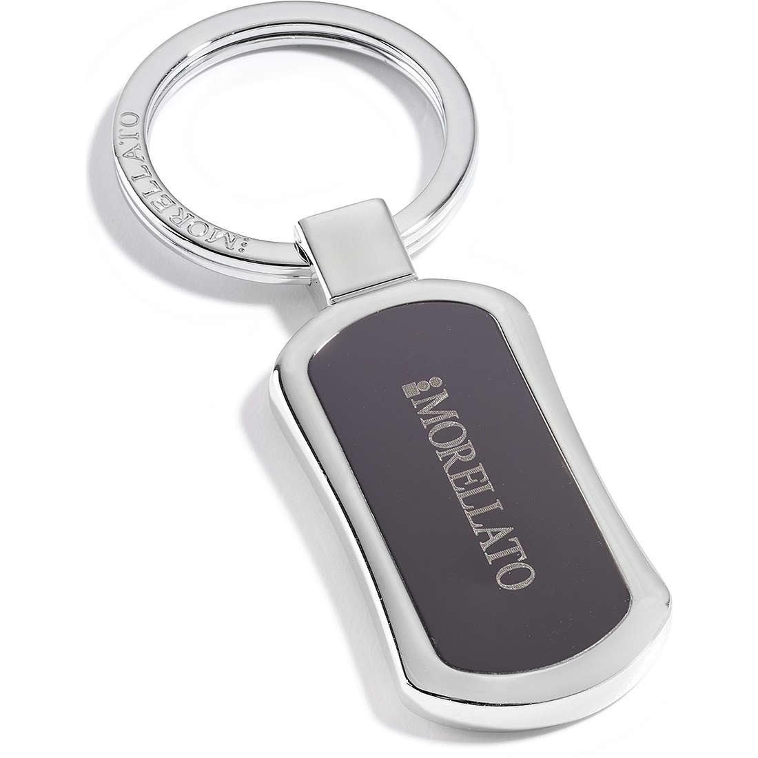 porte-clés homme bijoux Morellato SU3005