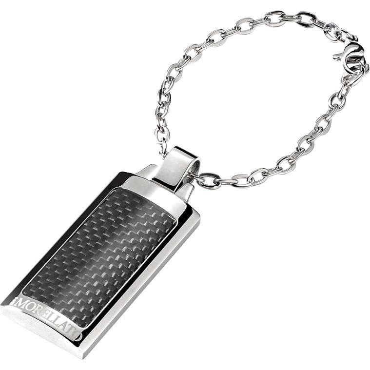 porte-clés homme bijoux Morellato SU5107