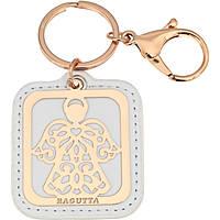 porte-clés unisex bijoux Bagutta 2001-02 R