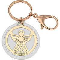 porte-clés unisex bijoux Bagutta 2001-03 R