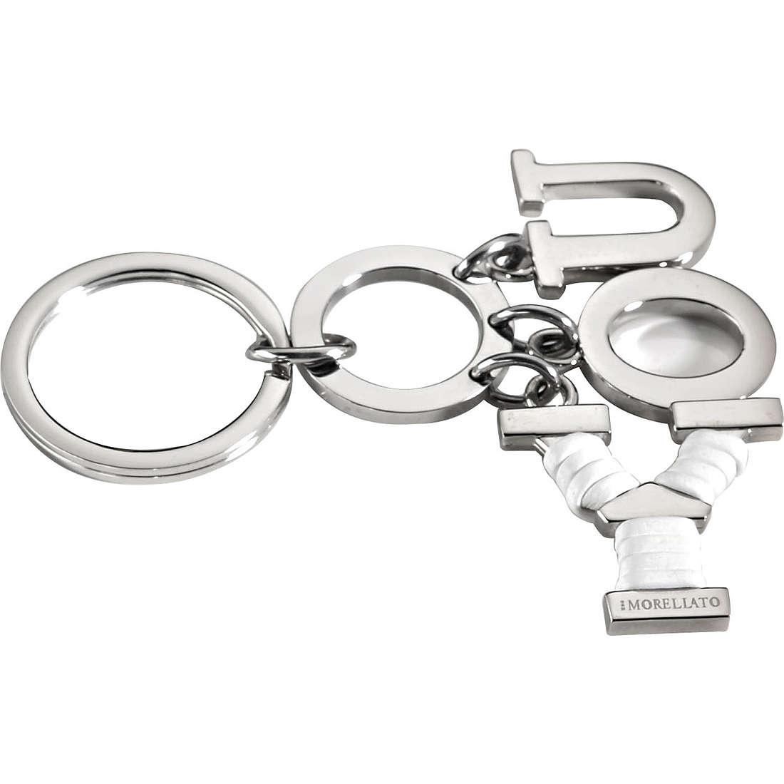 porte-clés unisex bijoux Morellato SD3402