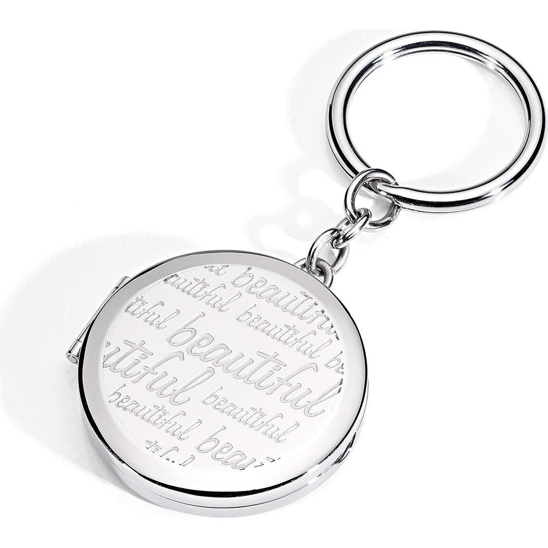 porte-clés unisex bijoux Morellato SD3802