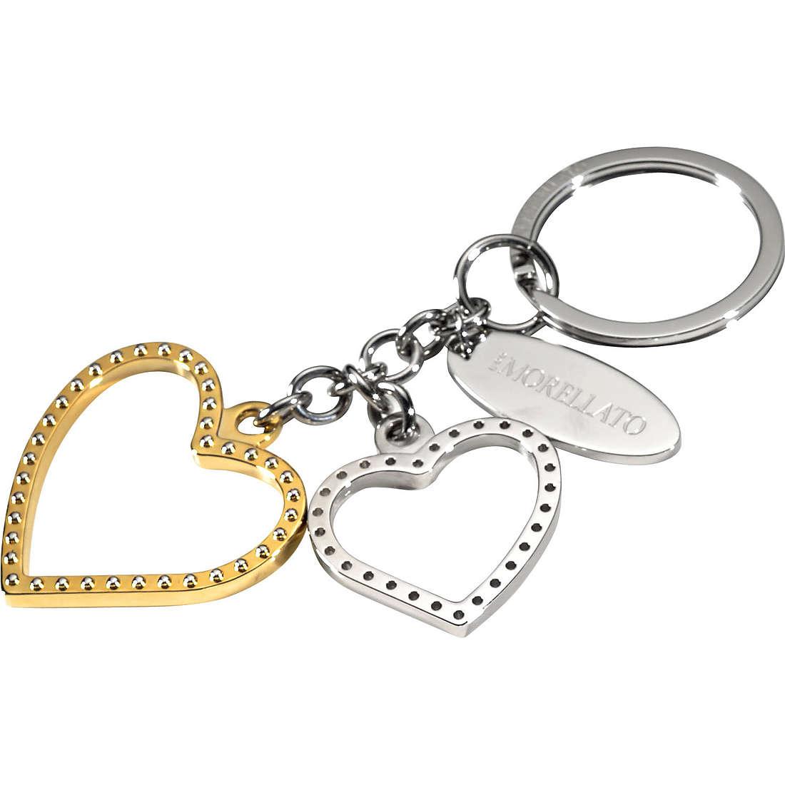porte-clés unisex bijoux Morellato SD6301