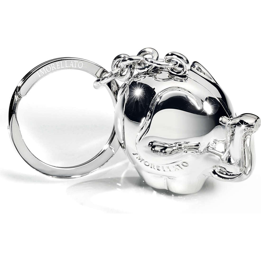 porte-clés unisex bijoux Morellato SD7101