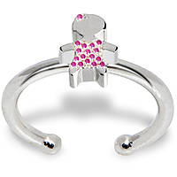 ring child jewellery Jack&co Babies JCR0333