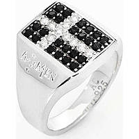 ring man jewellery Amen ACRZ-22