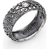 ring man jewellery Amen Ave Maria AAM-26