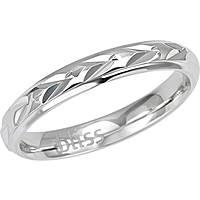 ring man jewellery Bliss Cerchio Magico 20072825