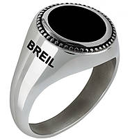 ring man jewellery Breil Over TJ2677