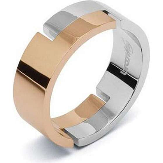 ring man jewellery Brosway BCL33A
