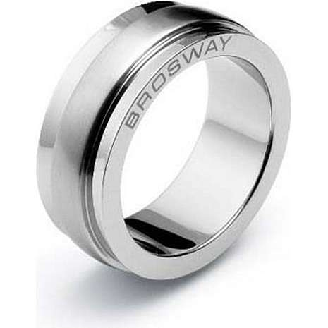 ring man jewellery Brosway BGA11B