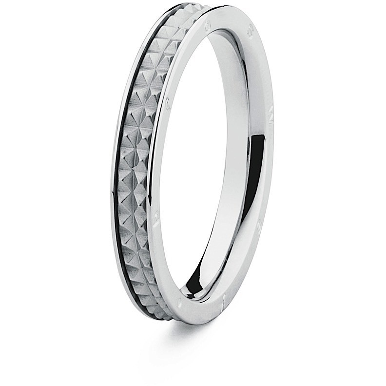 ring man jewellery Brosway Bullet BUL31B