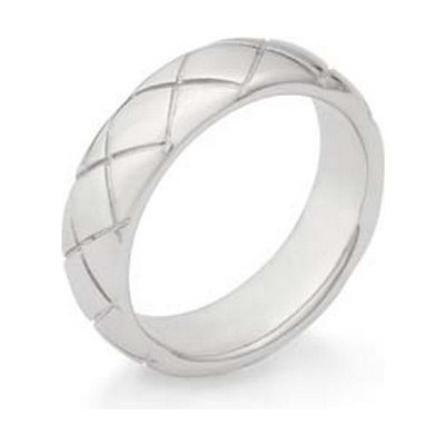 ring man jewellery Brosway Damiere BDR21B