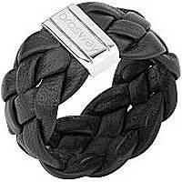 ring man jewellery Brosway Soho BSO31C
