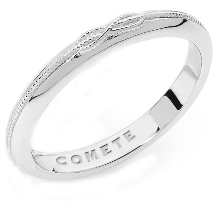 ring man jewellery Comete ANG 107 M24