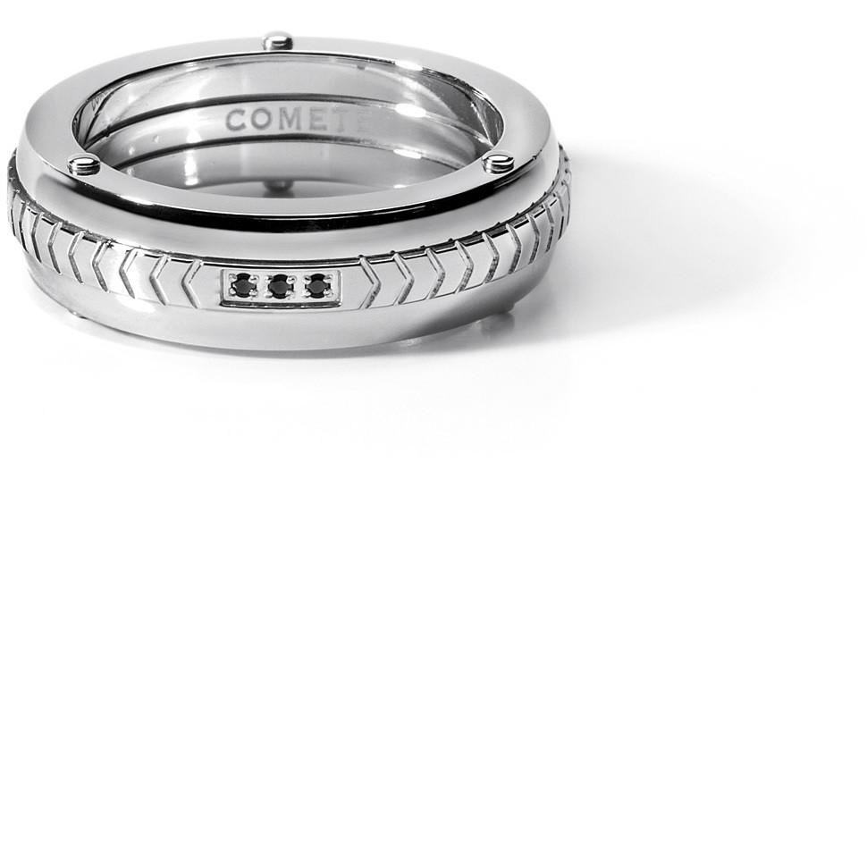 ring man jewellery Comete UAN 115L