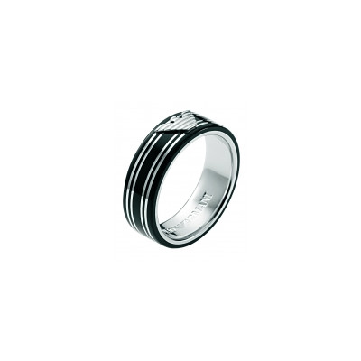 ring man jewellery Emporio Armani EG2694040512