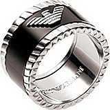 ring man jewellery Emporio Armani EG2705040514
