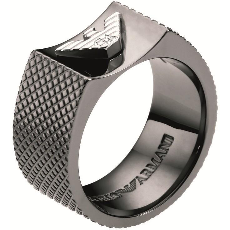 ring man jewellery Emporio Armani EG2767040514