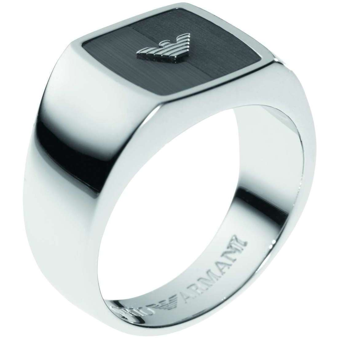 ring man jewellery Emporio Armani EG2943040512