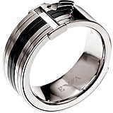 ring man jewellery Emporio Armani EGS1345040514