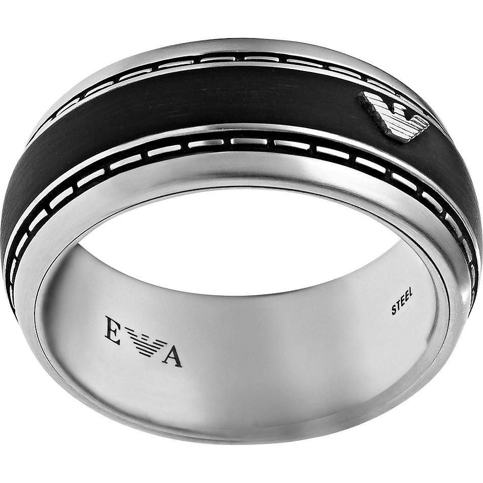 ring man jewellery Emporio Armani EGS1924040515
