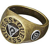 ring man jewellery Guess UMR71204-64