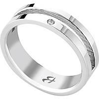 ring man jewellery Luca Barra LBAN109.31