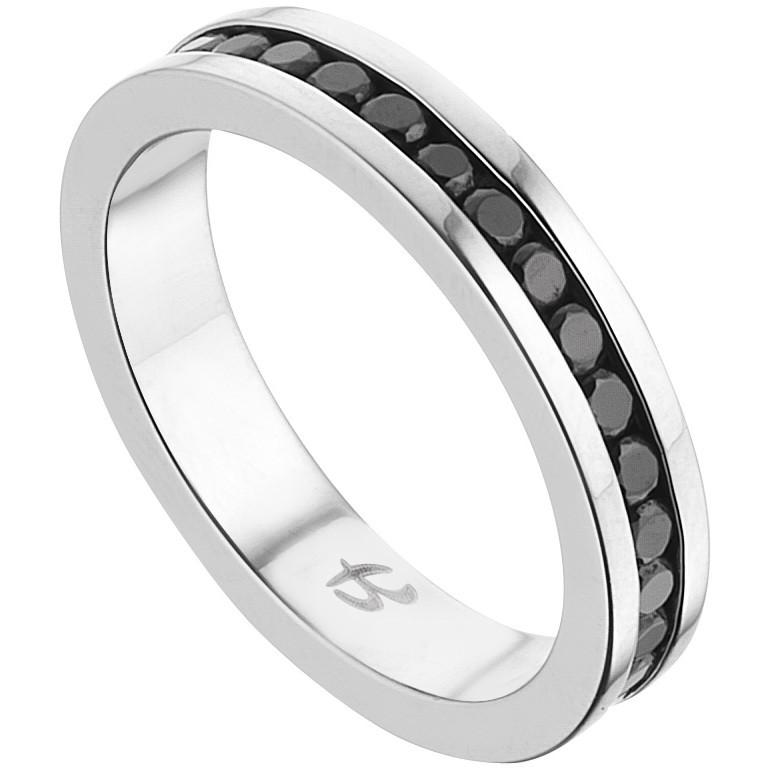 ring man jewellery Luca Barra LBAN115.23