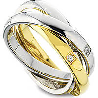 ring man jewellery Luca Barra LBAN123.11
