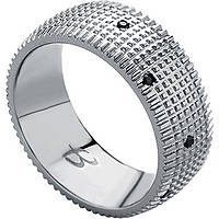 ring man jewellery Luca Barra LBAN127.13