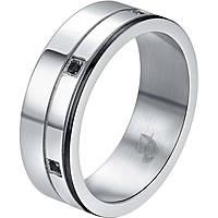 ring man jewellery Luca Barra LBAN136.19