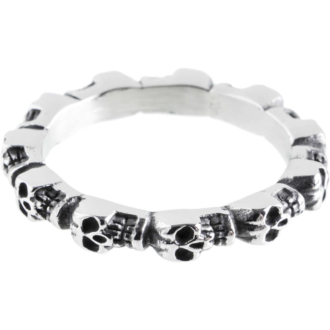 ring man jewellery Marlù Dark 13AN015-20