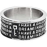 ring man jewellery Marlù I have a dream 12AN011-28