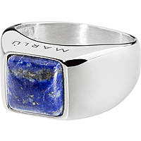 ring man jewellery Marlù Man Trendy 4AN0135B-18