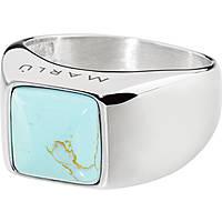 ring man jewellery Marlù Man Trendy 4AN0135T-24