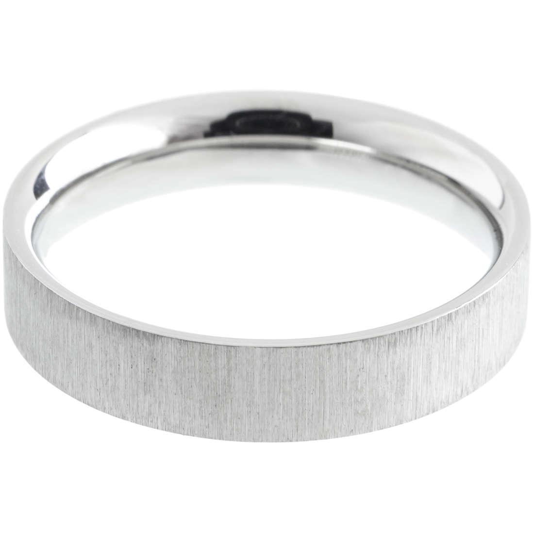 ring man jewellery Marlù Man Trendy 4AN0138-16