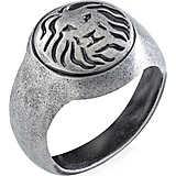 ring man jewellery Morellato Nobile SAKB22019