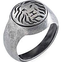 ring man jewellery Morellato Nobile SAKB22021