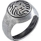 ring man jewellery Morellato Nobile SAKB22025
