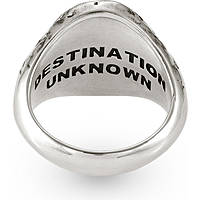 ring man jewellery Nomination Freedom 132100/012