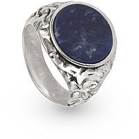 ring man jewellery Nomination Original Me 132500/034/007