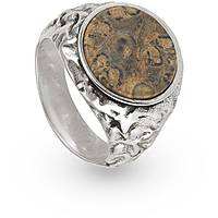 ring man jewellery Nomination Original Me 132500/035/007