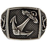ring man jewellery Pietro Ferrante Novecentoventicinque AAG3546/XL