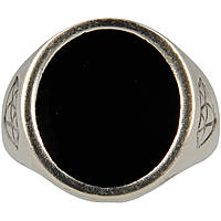 ring man jewellery Pietro Ferrante Novecentoventicinque AAG3858N/L