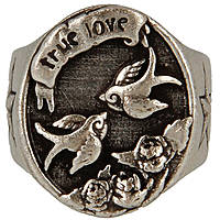 ring man jewellery Pietro Ferrante Pesky AA2835/L