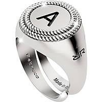 ring man jewellery Rebecca Uomo SUOAAA51